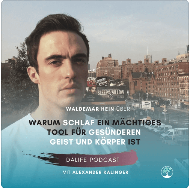 *Podcast* Schlaf